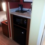 Photo de Courtyard by Marriott Charlotte Airport