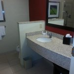 Φωτογραφία: Courtyard by Marriott Charlotte Airport