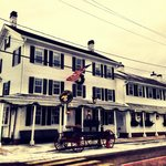 Photo de Griswold Inn