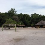 Foto de Malocas Jungle Lodge