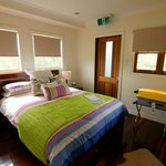 Jacaranda Creek Farmstay and B&B resmi
