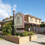 Bendigo Golden Square Motor Inn