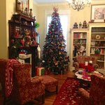 Bilde fra Asheville Seasons Bed and Breakfast