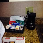 Foto van Homewood Suites Newark-Cranford