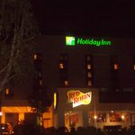 Photo de Holiday Inn La Mirada