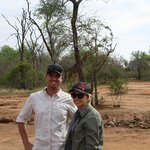 Foto van Chisomo Safari Camp