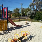 Foto di Busselton Holiday Village