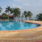 Kaengkrachan Boathouse Paradise Resort의 사진