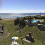 Scamander Beach Resort Foto