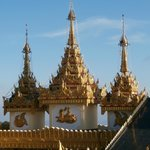 Photo of Yangon City Tour - Myanmar Golden Garden Travel & Tour - Day Tours
