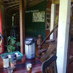 Photo de Easy Go Backpacker Hostel