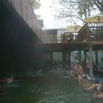Foto de Tangyue Hot Springs Resort