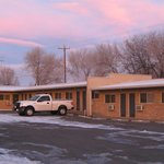 Foto van Horseshoe Bend Motel