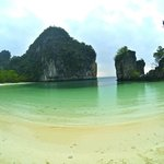 Foto van Krabi Nature View Guesthouse