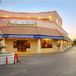 Φωτογραφία: Americas Best Value Inn Downtown Las Vegas