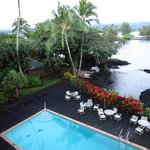 Zdjęcie Uncle Billy's Hilo Bay Hotel