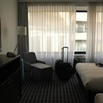 Antwerp City Center Hotel resmi