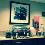 Foto de Hampton Inn West Springfield