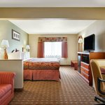 Foto de Days Inn Benton Harbor