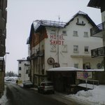Photo de Hotel Savoy Edelweiss