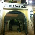 The Castle resmi