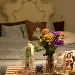 Foto van Apple Tree Lane Bed & Breakfast