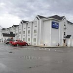 Microtel Inn & Suites by Wyndham Gassaway/Sutton resmi
