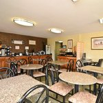 BEST WESTERN Princeton Manor Inn & Suites Foto