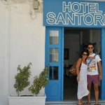 Photo of Hotel Santorini