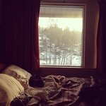 Foto di Snow Lake Lodge