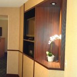 Bilde fra Fairfield Inn & Suites Portland West/Beaverton