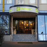 Foto de Holiday Inn Berlin Mitte