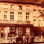 Photo de Hotel Hoevelmann