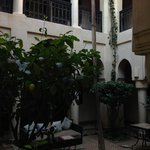 Angsana Riads Collection Morocco - Riad Si Said resmi