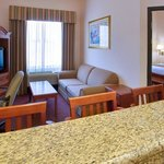 Holiday Inn Express Brenham Foto