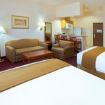 Φωτογραφία: Holiday Inn Express Brenham