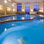 Foto de Holiday Inn Hotel & Suites Wausau-Rothschild