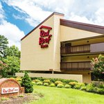 Red Roof Inn Durham Duke University Medical Center Foto