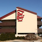 Φωτογραφία: Red Roof Inn Chesapeake Conference Center