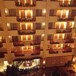 Foto Embassy Suites Hotel St. Louis/St. Charles
