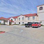 BEST WESTERN Lone Star Inn Foto