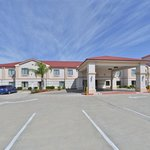 Photo de BEST WESTERN Lone Star Inn