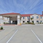 BEST WESTERN PLUS Lone Star Inn Edna