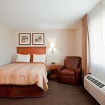 Foto de Candlewood Suites Chesapeake/Suffolk