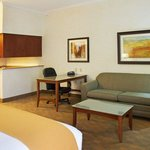 Holiday Inn Express Lufkin South Foto