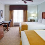 Photo de Holiday Inn Express Lufkin South
