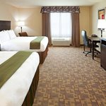 Photo of Holiday Inn Express Hotel & Suites Eastland