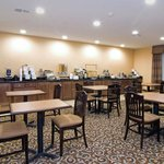 Photo de BEST WESTERN Bastrop Pines Inn
