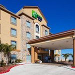 Bild från Holiday Inn Express Hotel & Suites Corpus Christi-Portland