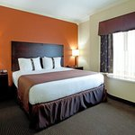 Foto de Holiday Inn Hotel & Suites Lake Charles South